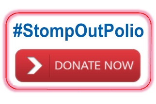 Stomp Out Polio donation link
