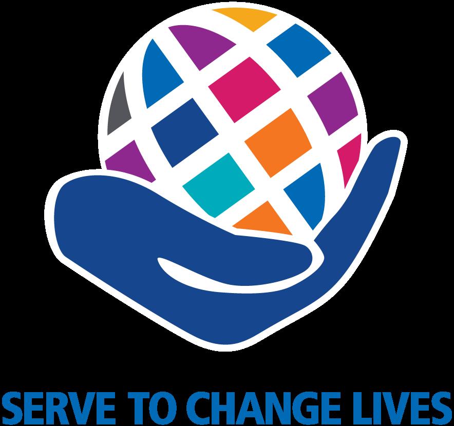 District 6040 logo