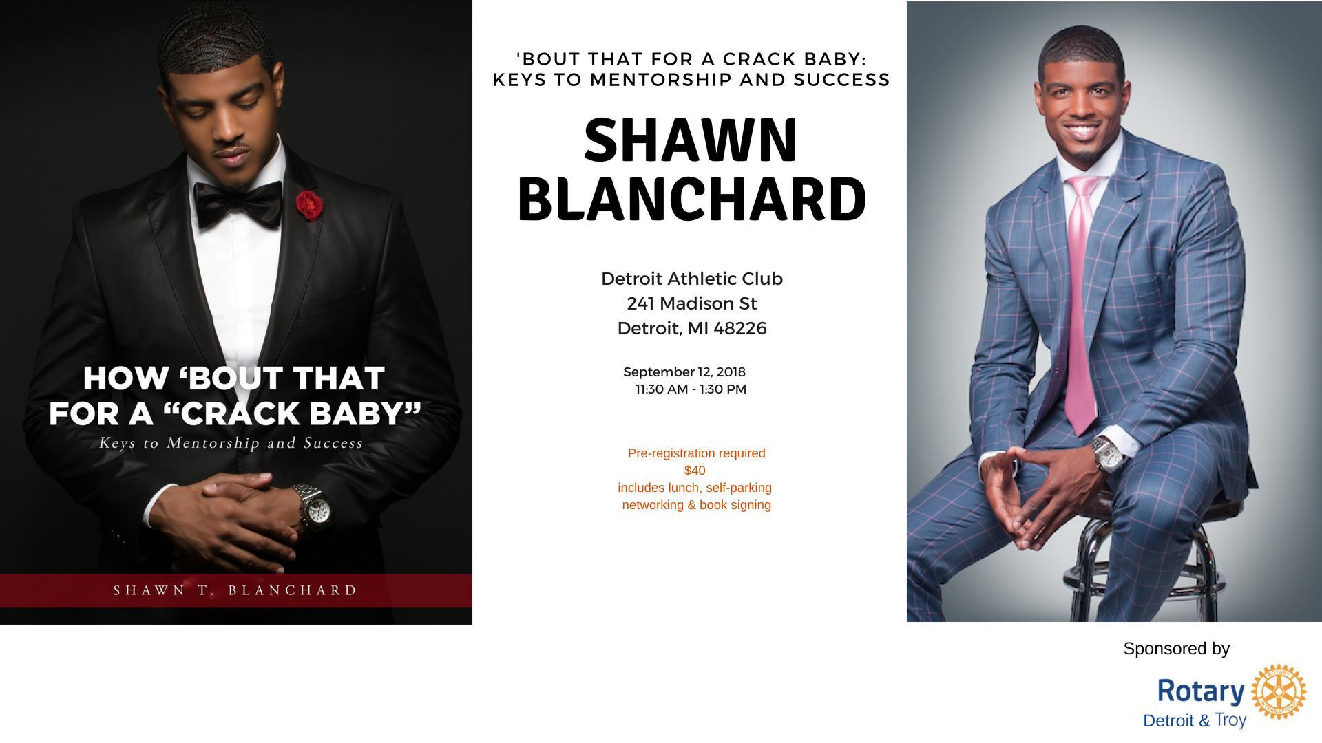 Shawn Blanchaard