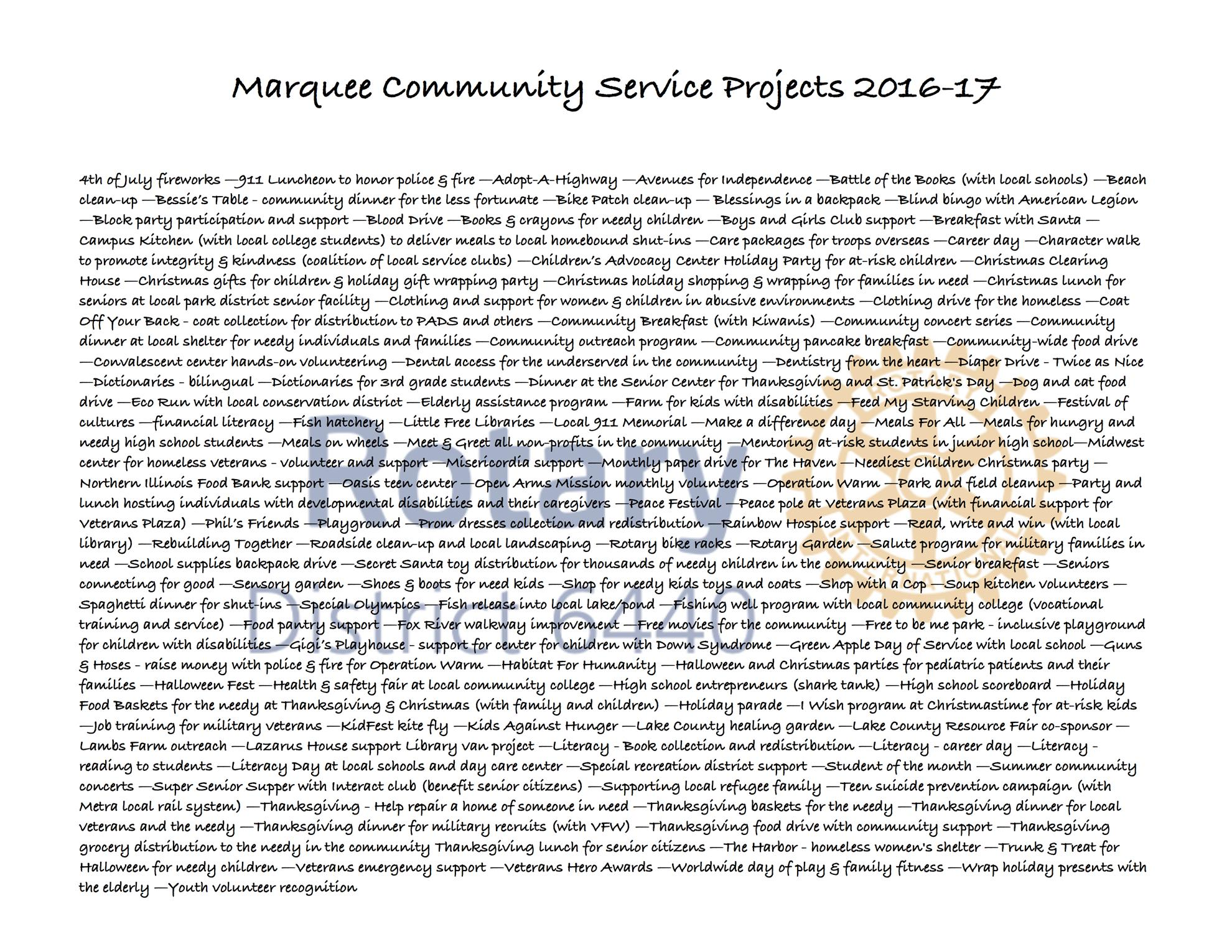 community service overview rotary district 6440 rh rotary6440 org Rotary Club Service Rotary Club Service