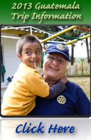 Guatemala Trip information
