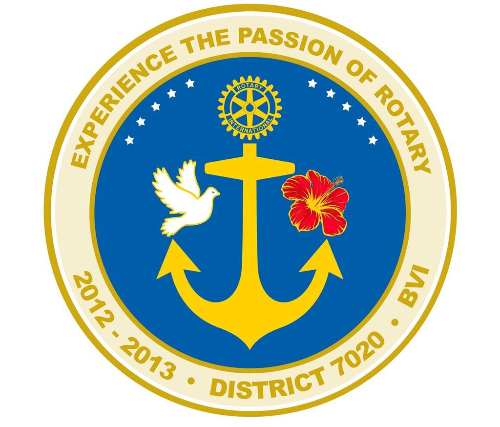 District Logo 2012 -2013