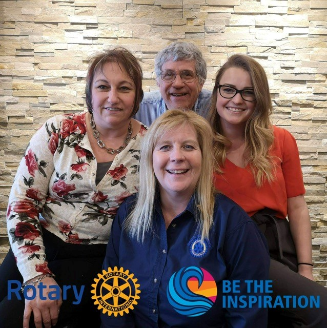4e2d5ad7d2 Brazilian Sao Paulo Rotary District 4480 will host District 7090 Vocational  Training Team (VTT) and provide the opportunity to experience the medical  ...
