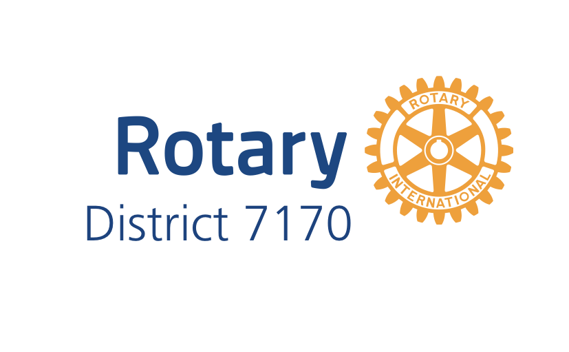 District 7170 logo