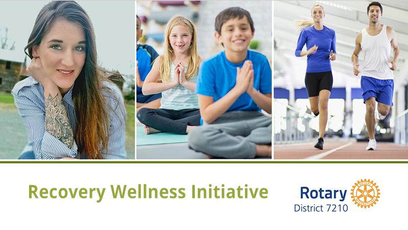 Recovery Wellness Initiative
