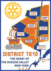 Rotary District 7210