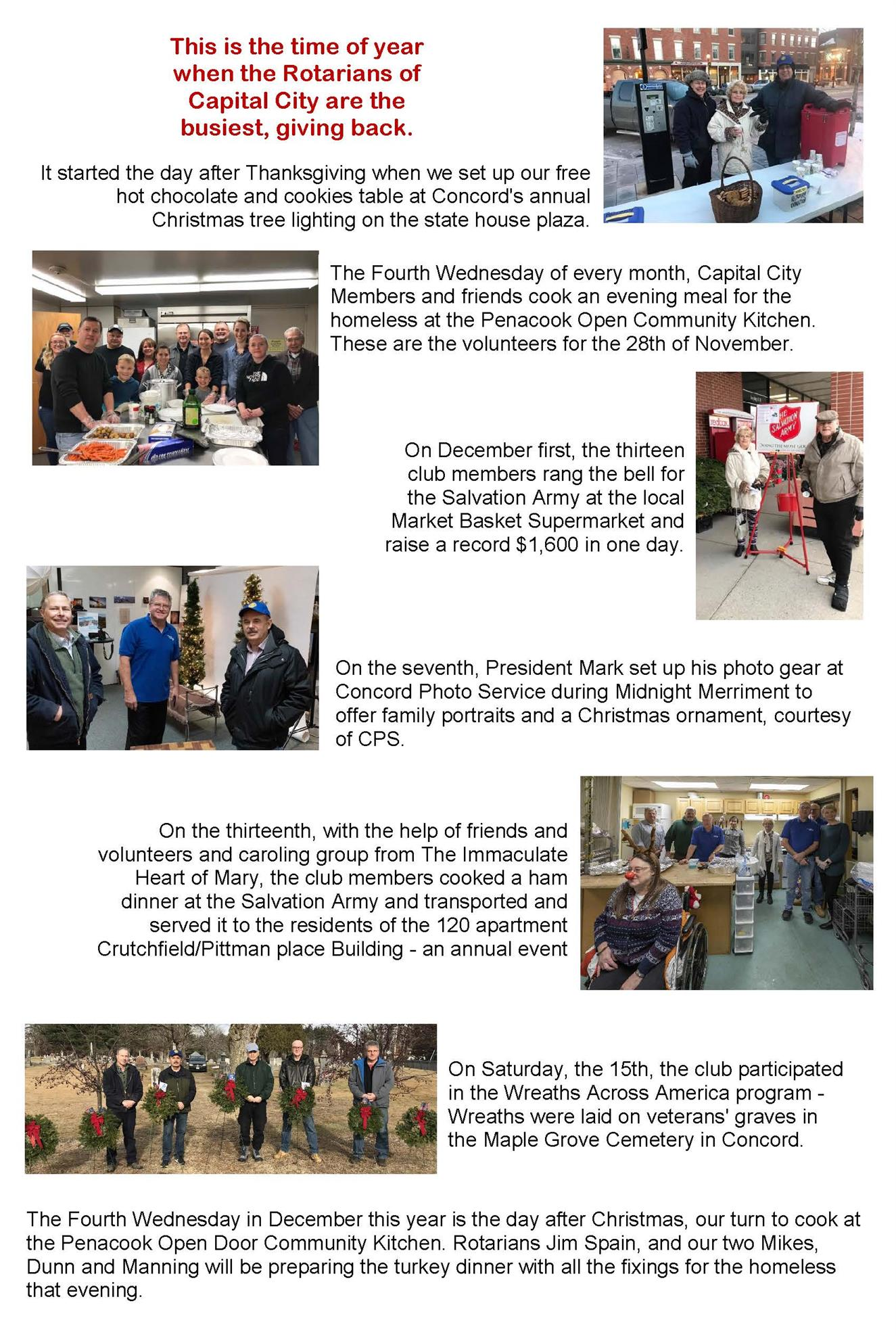 Stories | Rotary District 7870