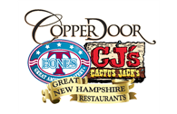 T-Bones, Cattus Jacks & Copper Door