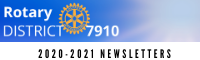 2020-2021 Newsletters
