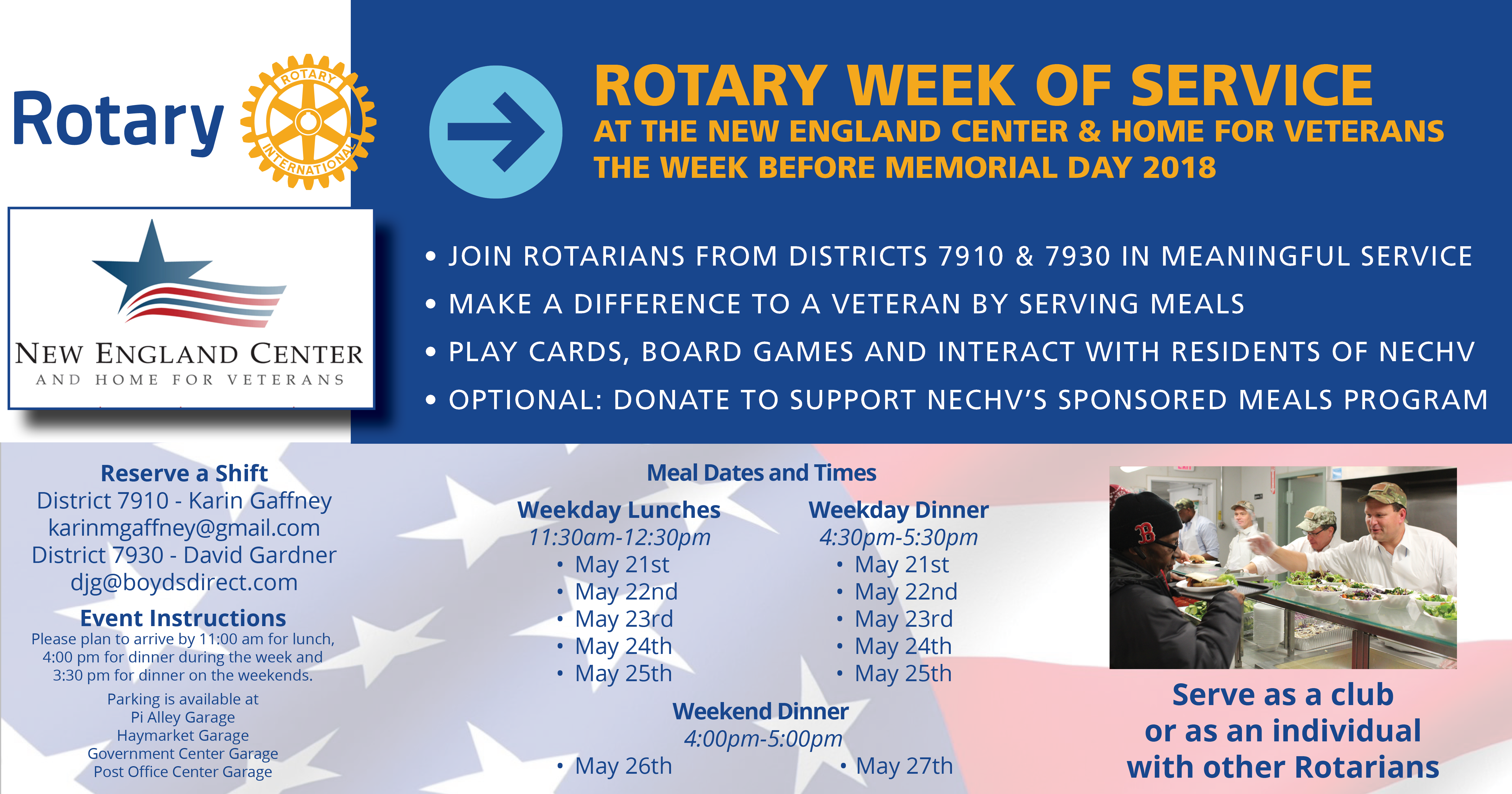 Forms and Download Files | Rotary District 7910