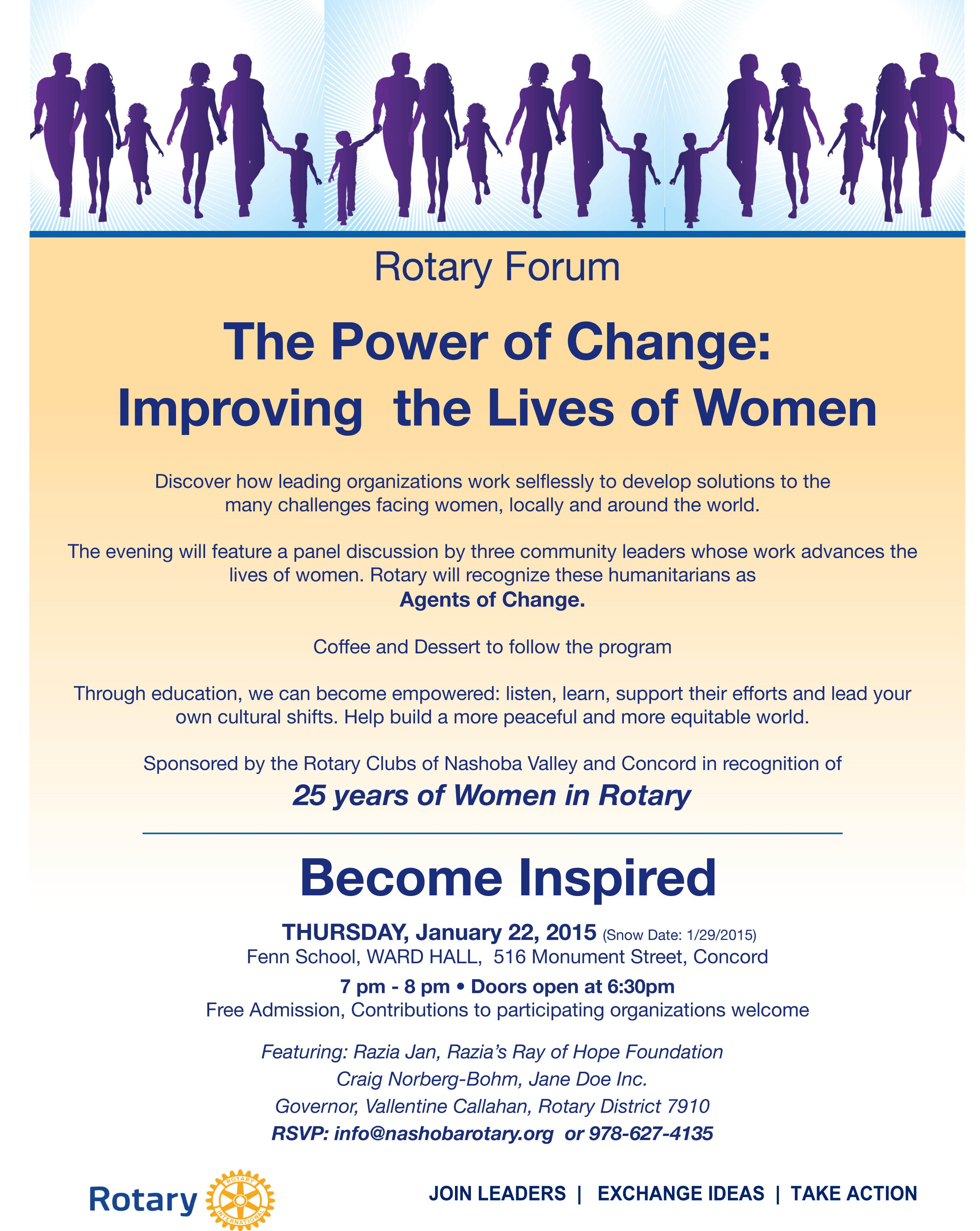Forms and download files rotary district 7910 women event 012215 flyer alramifo Image collections