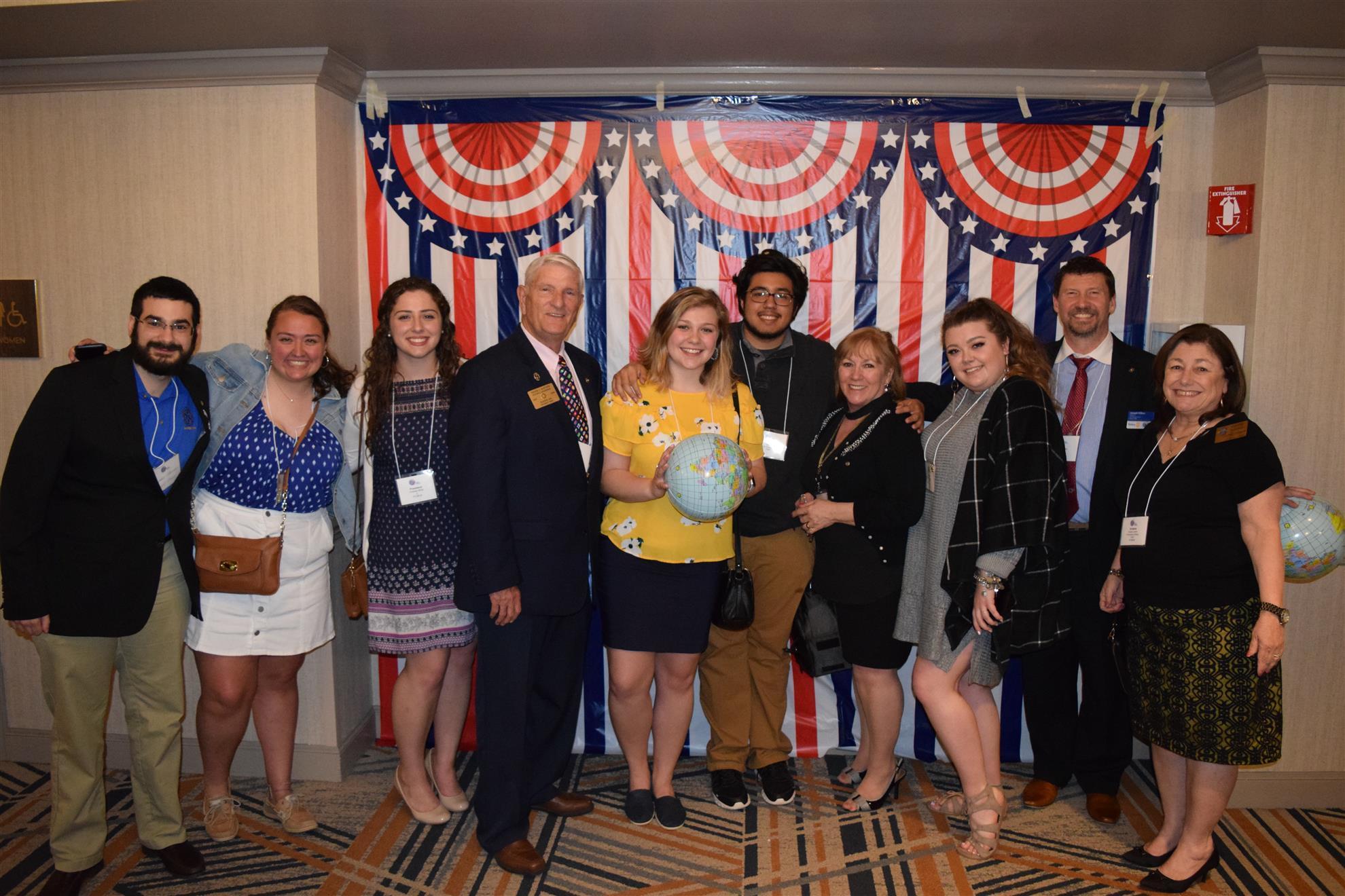 Rotaract celebrates 50 years