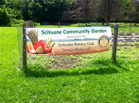 Scituate Community Garden