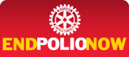End Polio NOW !