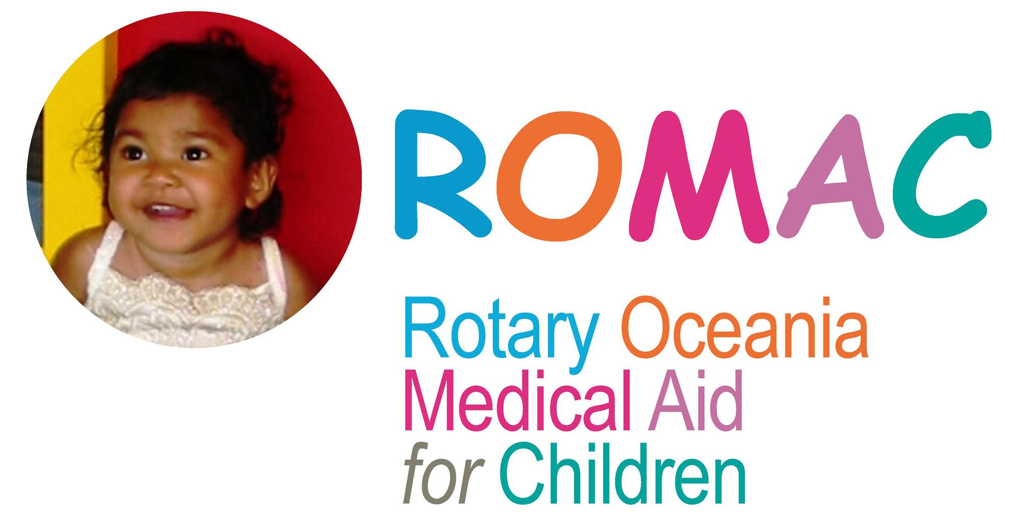 WEAR RED FOR ROMAC GALA NIGHT | Rotary District 9500
