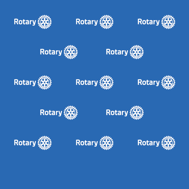 new rotary flag and banner materials available