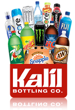 kalil bottling logo