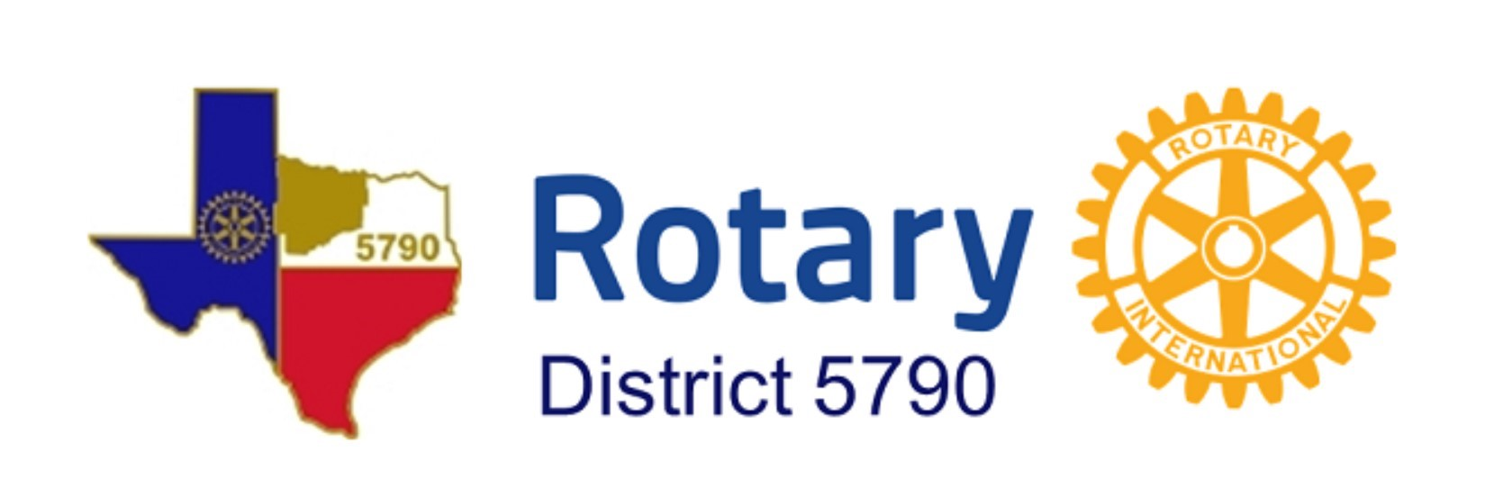 District 5790 logo