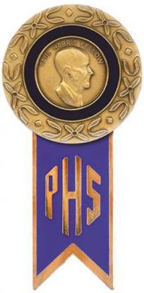 TRF: Paul Harris Society | District 5190
