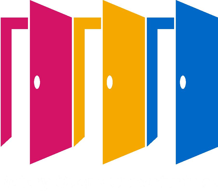 District 9810 logo