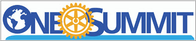 One Rotary Summit