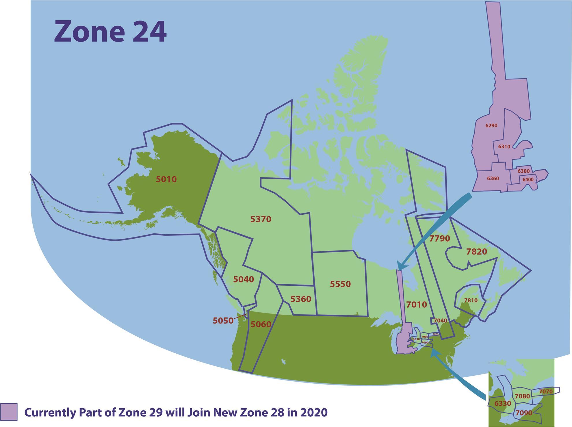 Stories | Zones 24 & 32