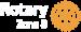 Zone 8 logo
