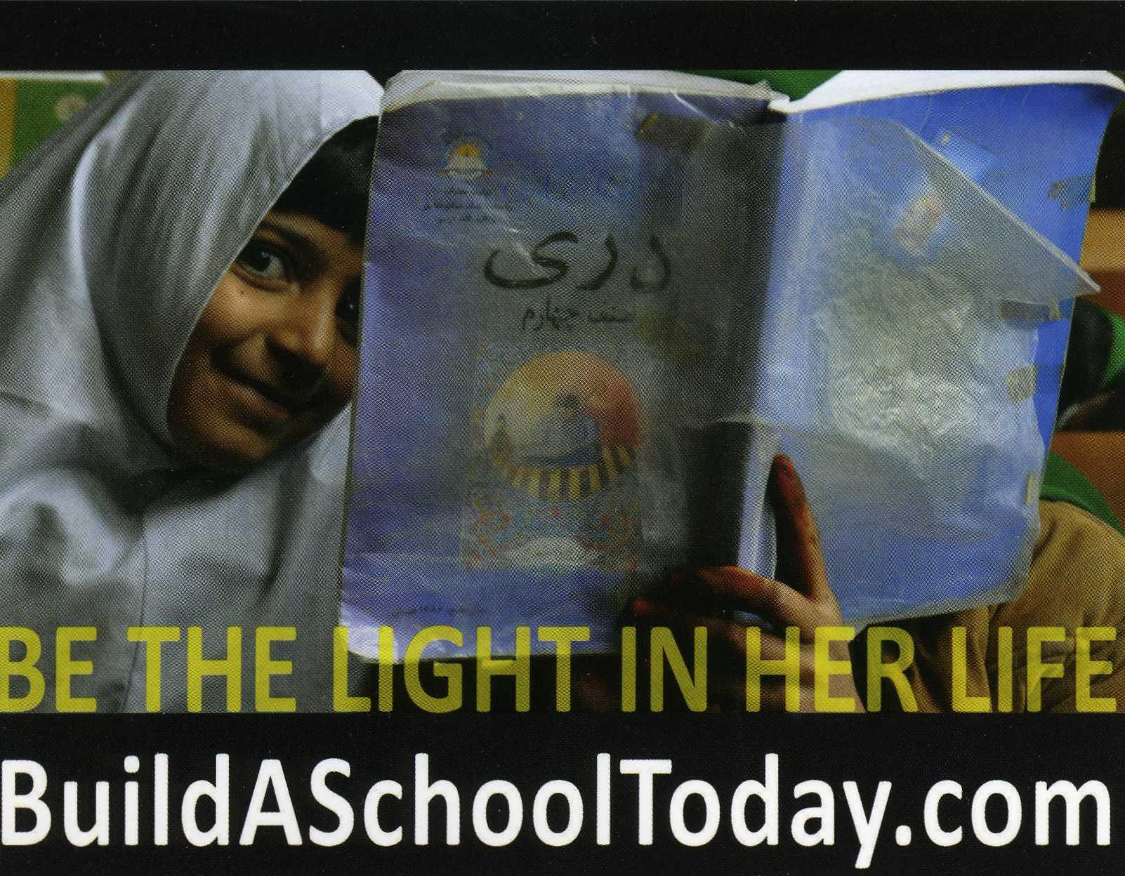Help Bring College to Women in Afghanistan | District 7890