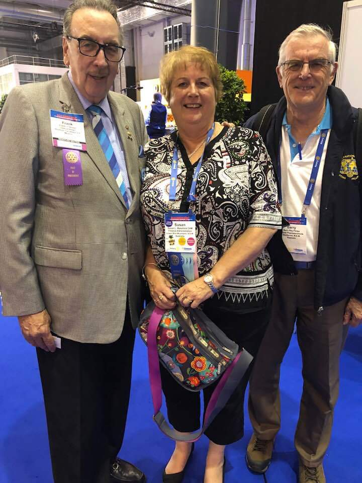 Stories | Rotary District 9685