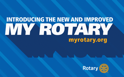 My Rotary - Updated | Rotary District 9685