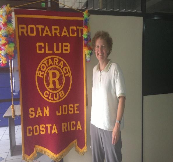 UPDATE From Ambassadorial Scholar in Costa Rica | District 5450