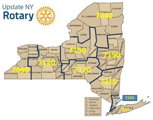 Please Refer To The Geographic Groupings Outlined Below For Our District Boundaries