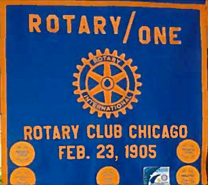 Chicago Rotary One