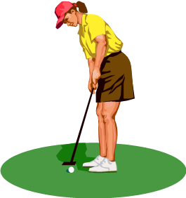 District 7120 Golf Tournament