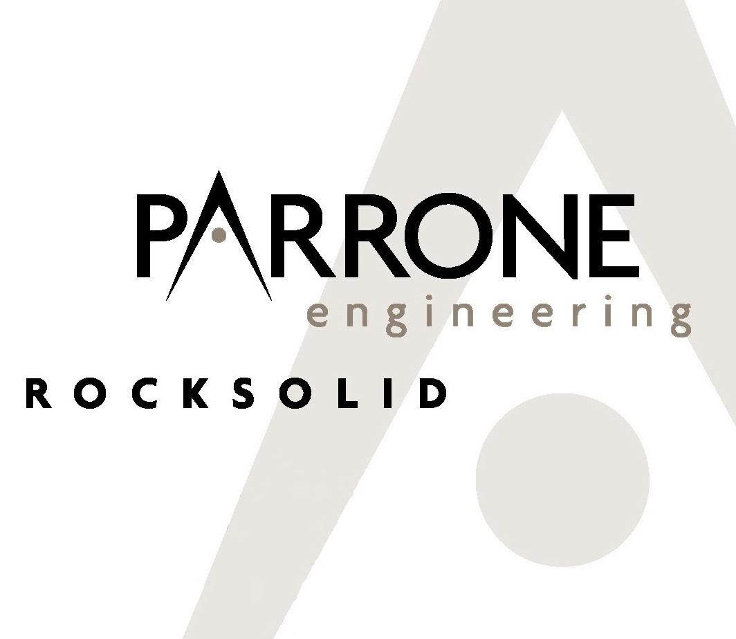 Parrone Logo