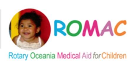 Romac District 9700