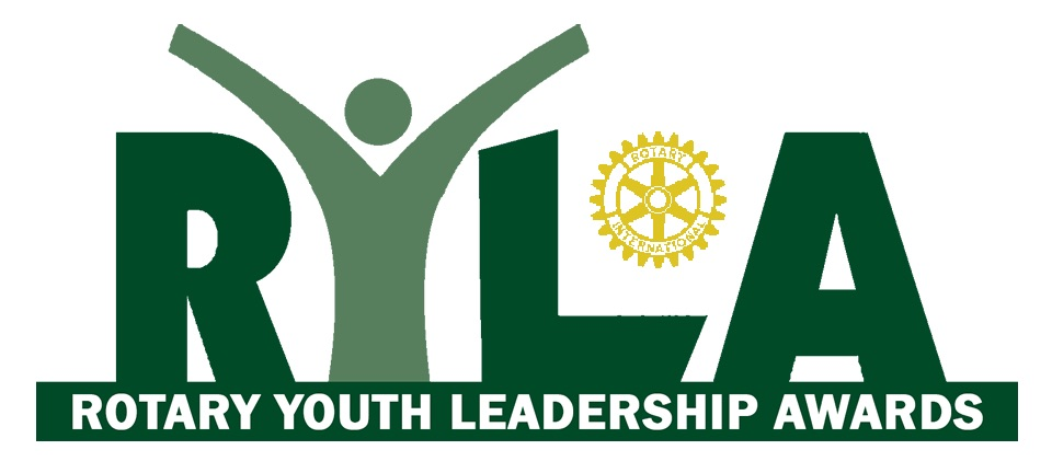 Rotary Youth Leadership Awards Ryla District 9465