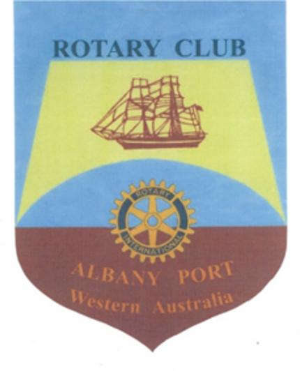 RC Albany Port