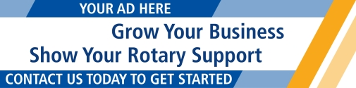 Rotary 5960 Sponsor