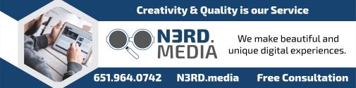 N3RD Media