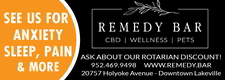 Remedy Bar (Small)