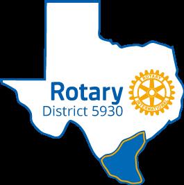 District 5930 logo