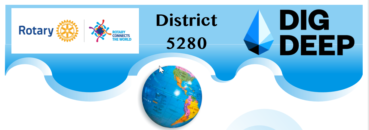 Stories | District 5340