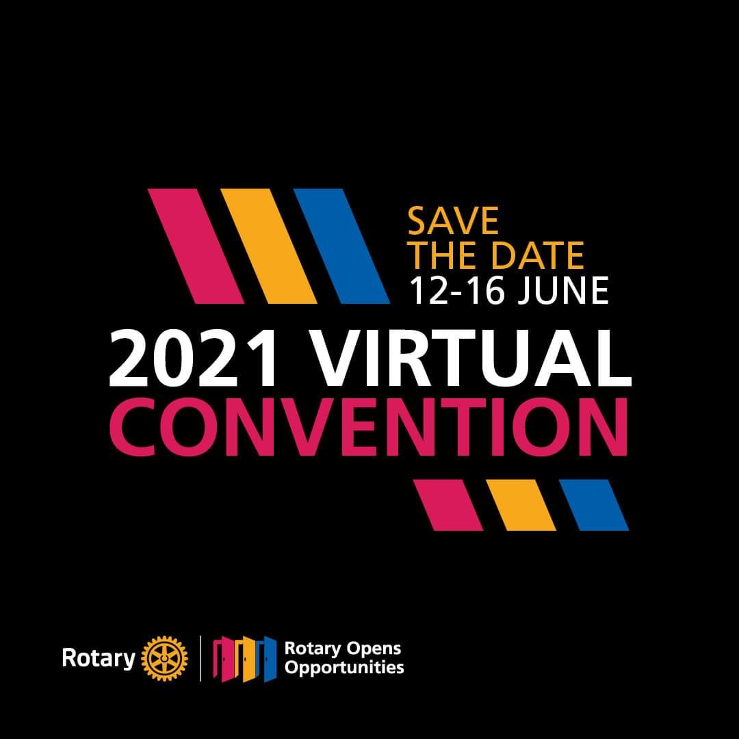 2021 Virtual Convention