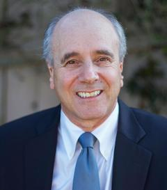 District Governor Steven Weitzen