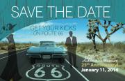 San Diego Auto Mus Fund
