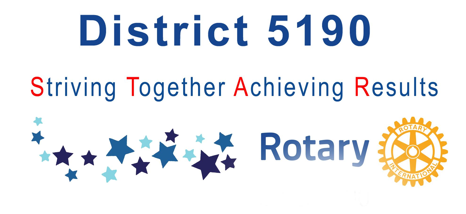 Striving Together Achieving Results