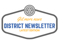get more news in the district 7150 monthly newsletter