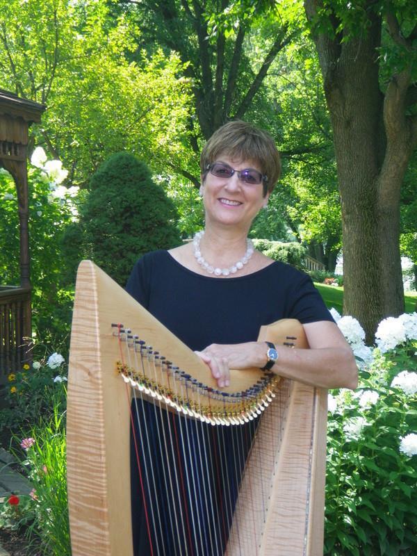 meredith kohn bocek the harp studio