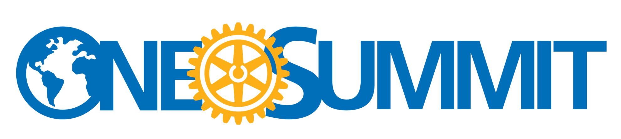 onerotary summit logo